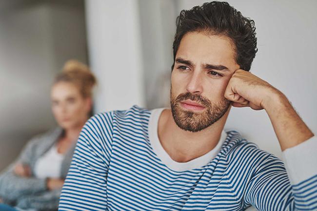 Пять причин, почему в жизни становится мало секса