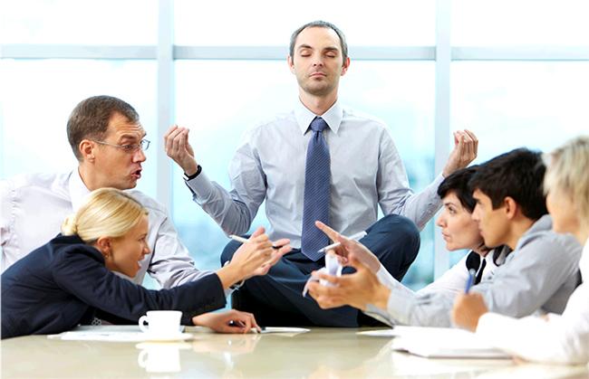 Как побороть гнев? 5 работающих способов