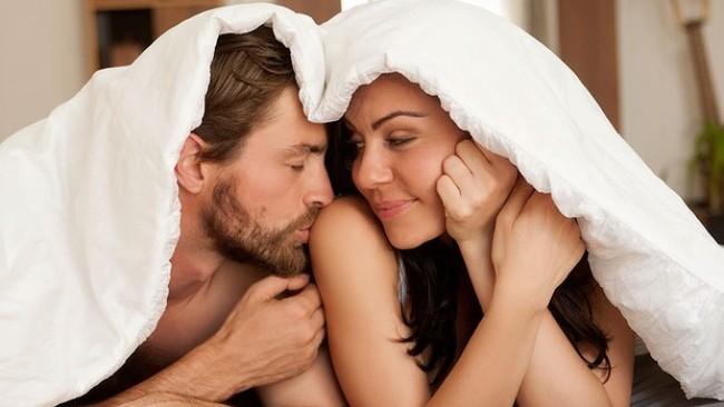 Семь конфузов во время секса, которые могут случиться с каждым