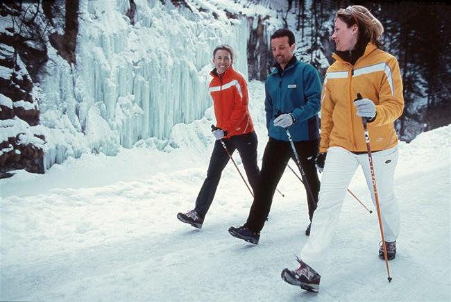 Что такое скандинавская ходьба: путеводитель по ходьбе с палками