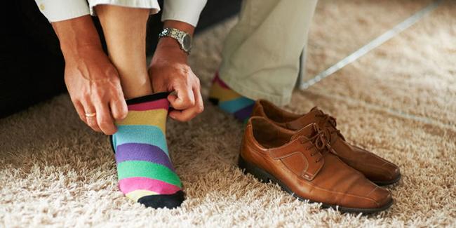 Как избавиться от неприятного запаха в обуви?