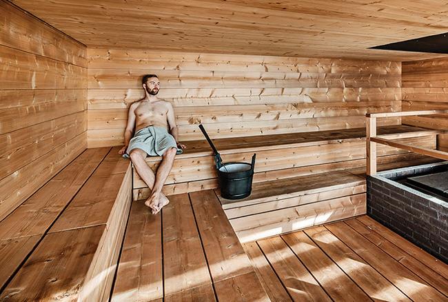 Может ли баня заменить тренировки?