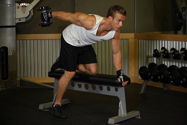 Самые эффективные упражнения для укрепления спины