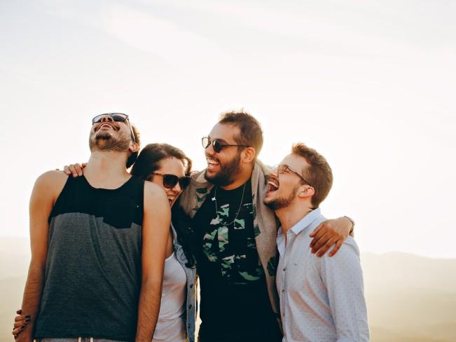 9 рабочих способов стать интересным человеком