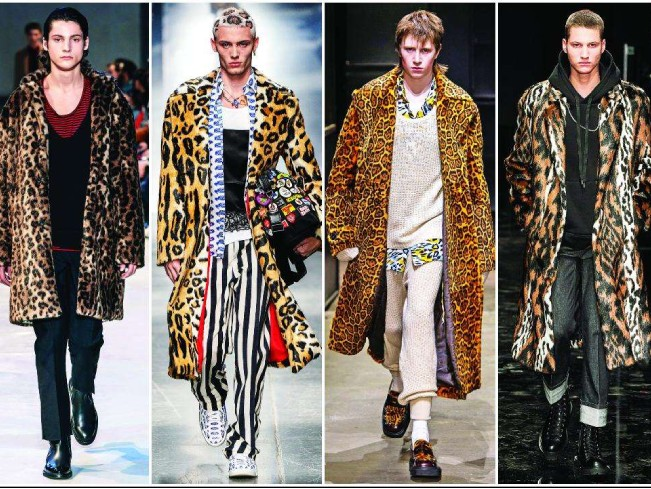Мужская мода 2019 — 2020. Главные тенденции осени и зимы