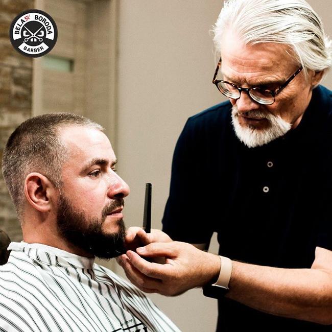 Как подобрать мужскую стрижку по форме лица: советы от профессионалов