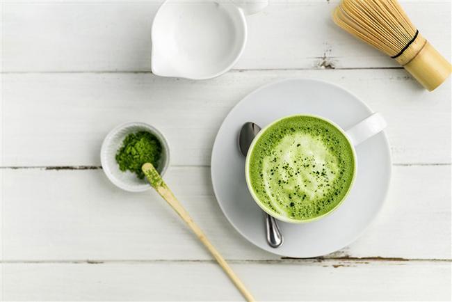 Чай матча: полезная замена кофе родом из Японии