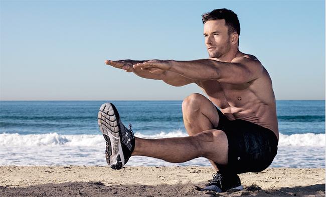 Как тренироваться с собственным весом: самые популярные упражнения
