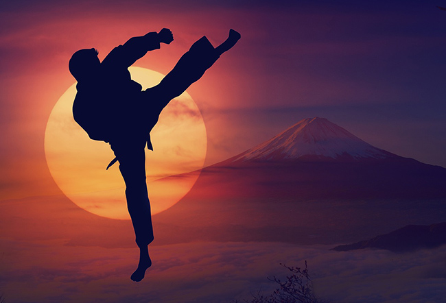 Самозащита: основы боевых искусств для новичков