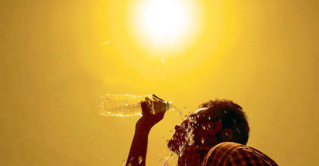 Солнечный удар: первая помощь и советы