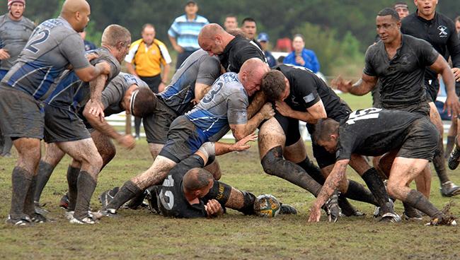 Топ-12 самых опасных видов спорта в мире