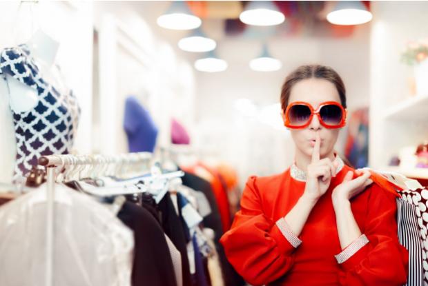 Воровство в магазинах: как защитить свой бизнес с помощью видеоаналитики