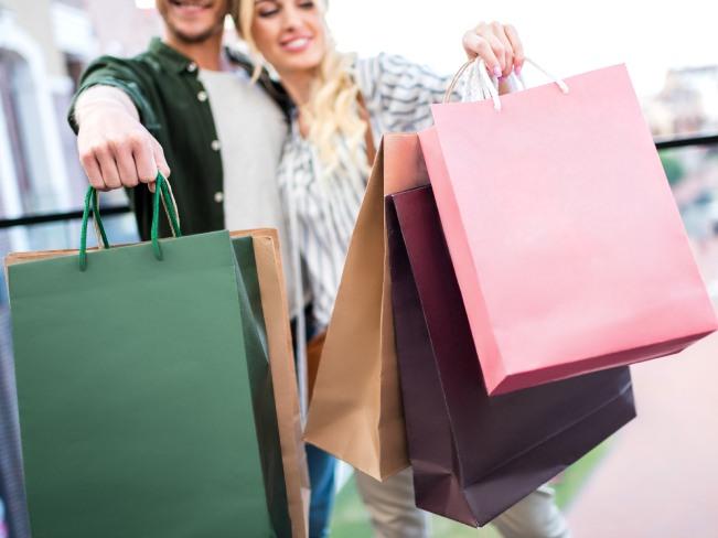 Уловки маркетологов: как нас заставляют покупать ненужное