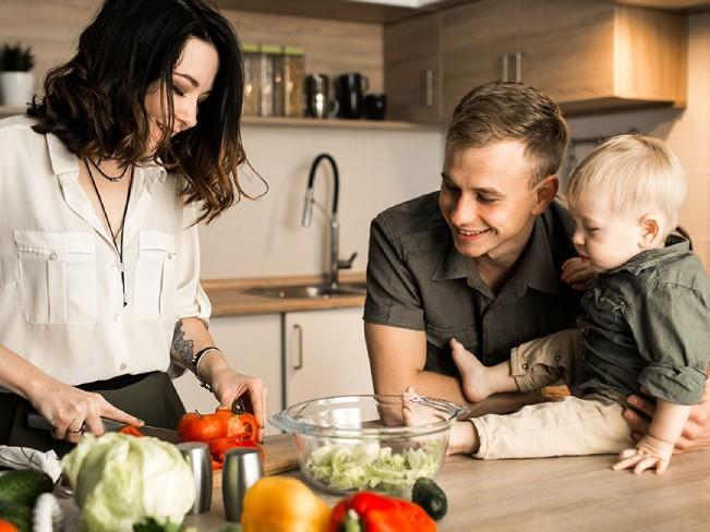 Простые правила эффективной работы дома во время карантина