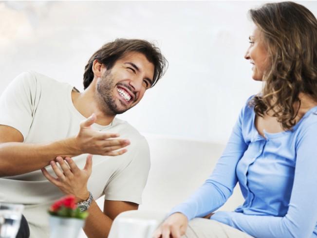Как развить мужскую харизму