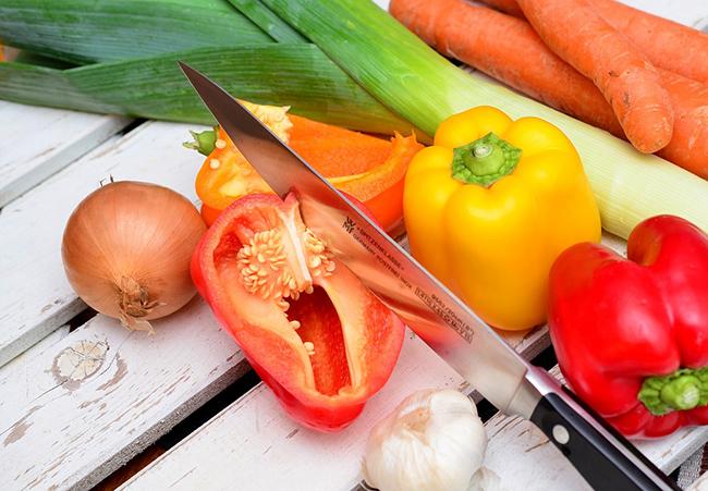 Антиоксиданты: в каких продуктах искать?