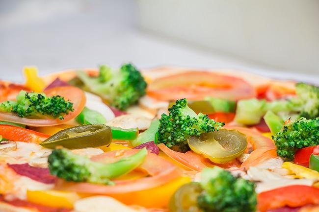 Есть ли польза в замороженных овощах, фруктах и ягодах?