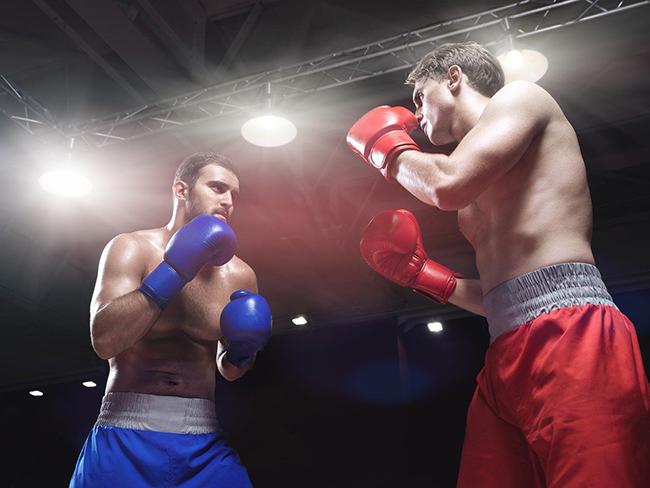 Мужской спорт. Бокс против ММА: что выбрать?