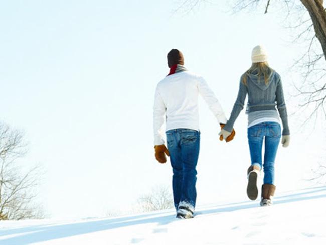 Зимняя хандра: как победить плохое настроение и получать удовольствие от зимы