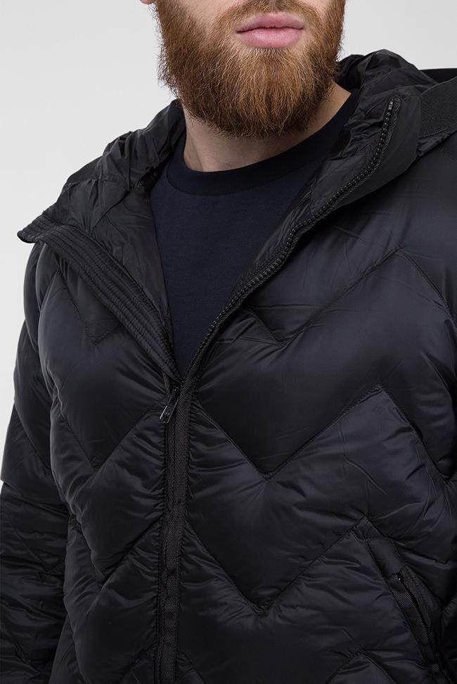 Самая удобная одежда на зиму: тренды мужских пуховиков сезона 20/21