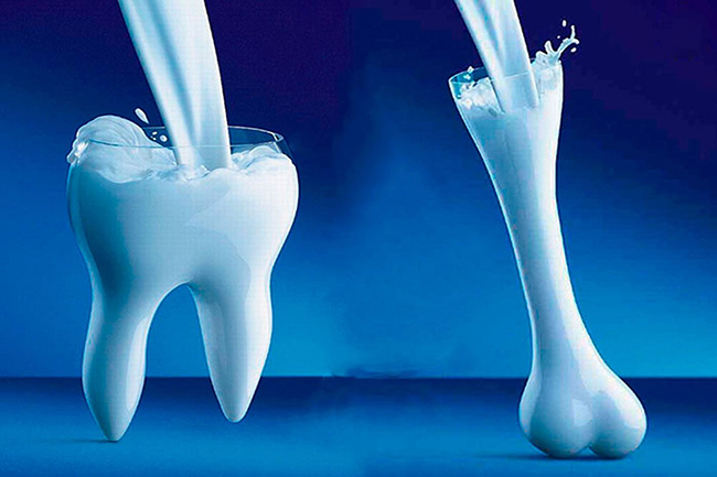 Как укрепить зубную эмаль и предотвратить кариес