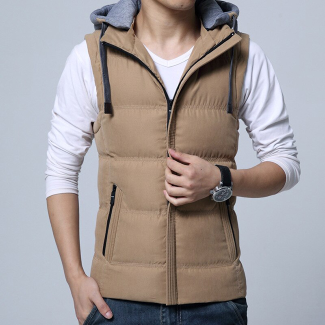 Мужская верхняя одежда: как оставаться стильным даже в холода