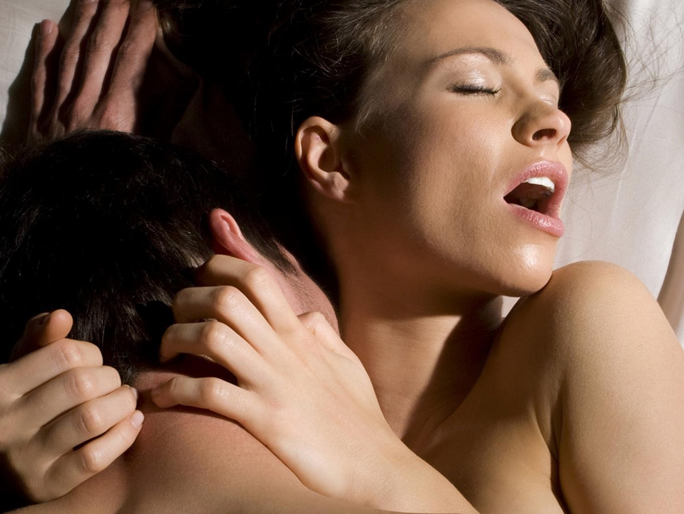 Ways to make her orgasm