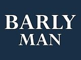 BARLY MAN