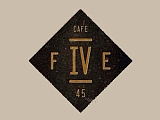 Cafe Forty Five