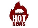 Hot News - Grill&Burger