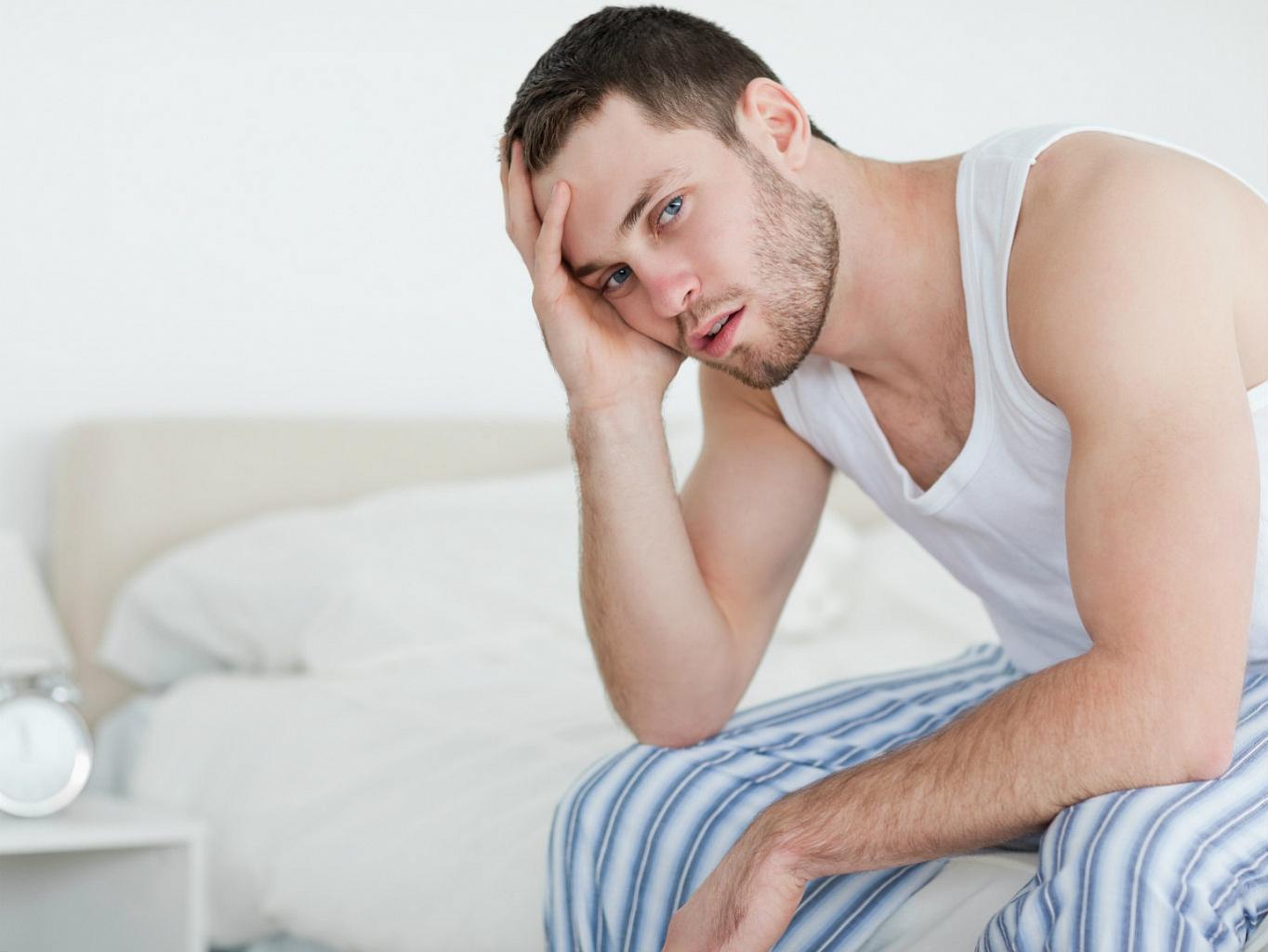 Слабость при простатита какой таблетки можно пить при простатите