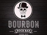 Bourbon Rock Bar
