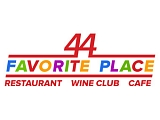 44 Favorite Place