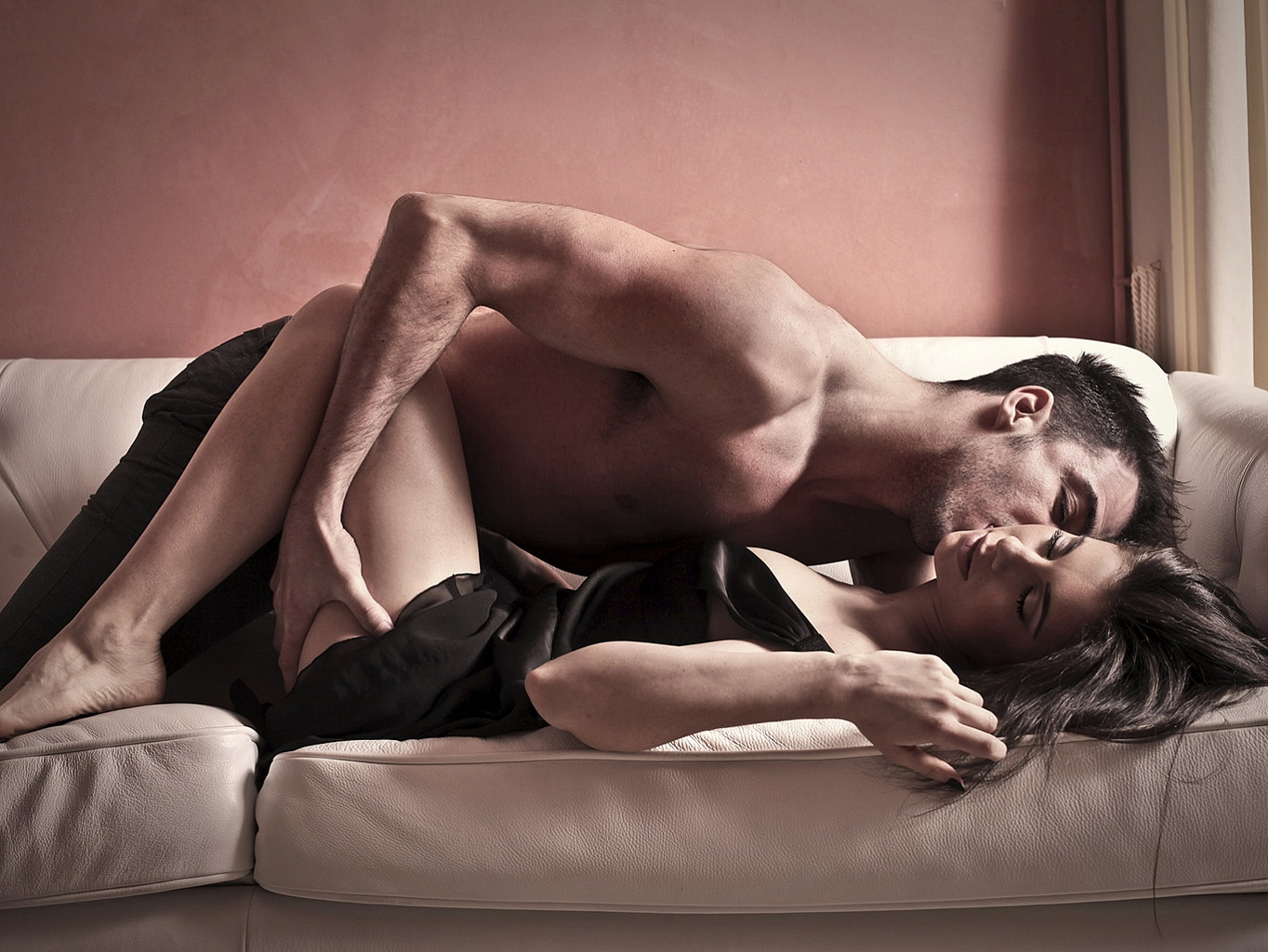 Erotic office romance