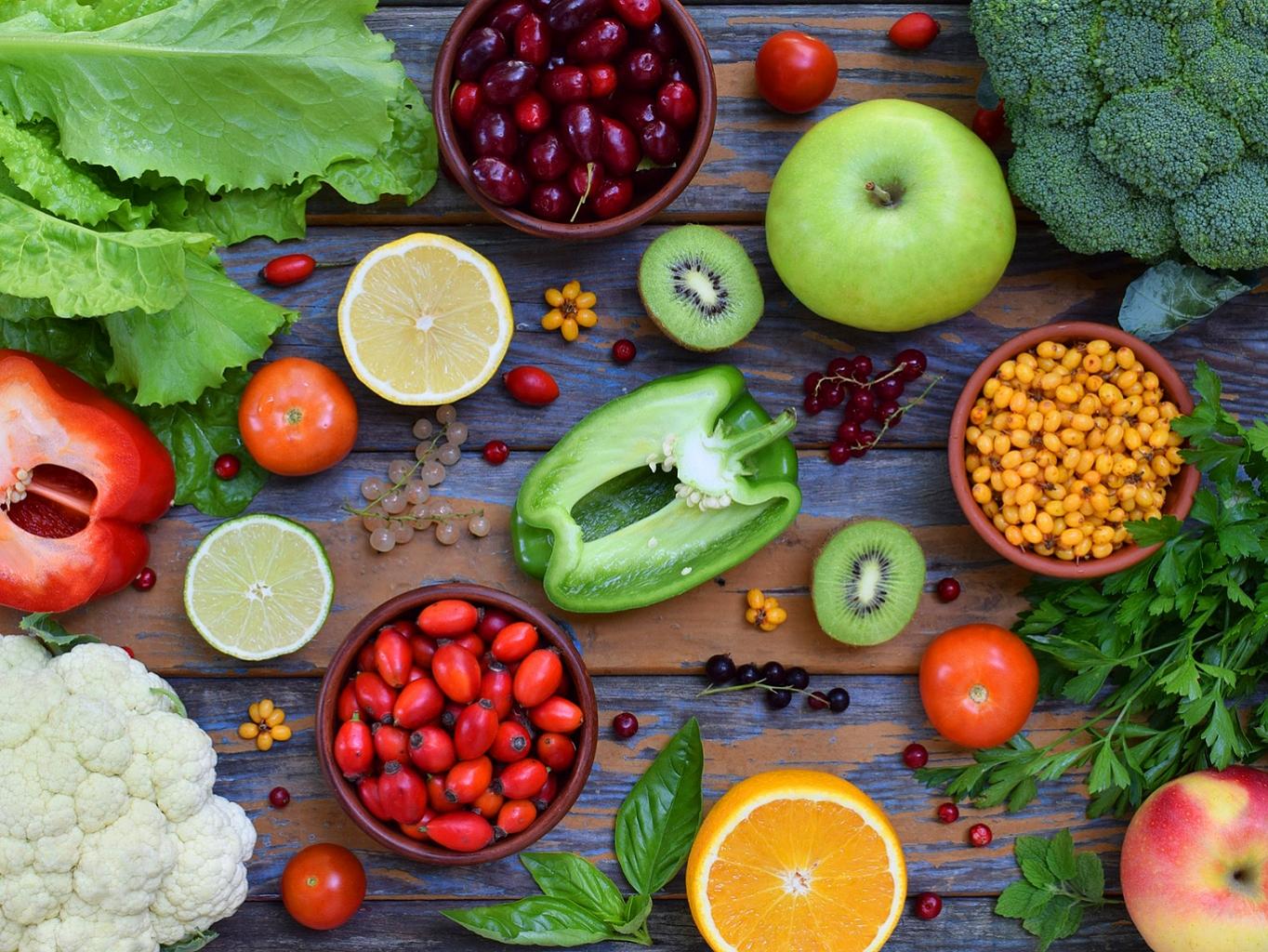 картинки с продуктами содержащими витамины гламура ещё настала