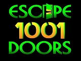 Escape 1001 doors