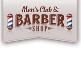 Men's Club & Barbershop