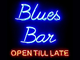 Blues Bar